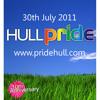 Hull Pride is Coming