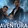 ALL UP TO YOU - WISIN & YANDEL FT AVENTURA & AKON - REMIIX 2011 - BY. MATIAS DE VIRREYES