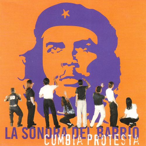 La Sonora del Barrio - Todos Roban (Versión Remix Tropical)