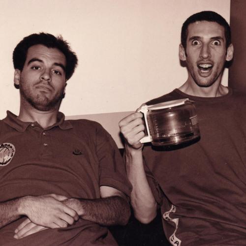Stretch Armstrong & Bobbito - 1996 2-22  Raggedy Man