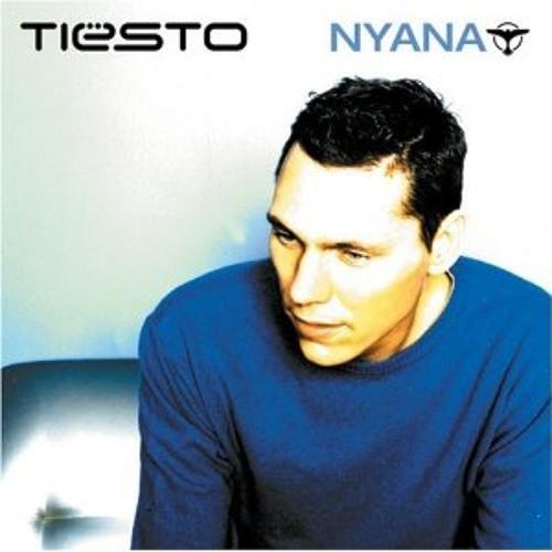Tiesto - Nyana ( Adam Haigh Remix ) //  **********************FREE DOWNLOAD***********************