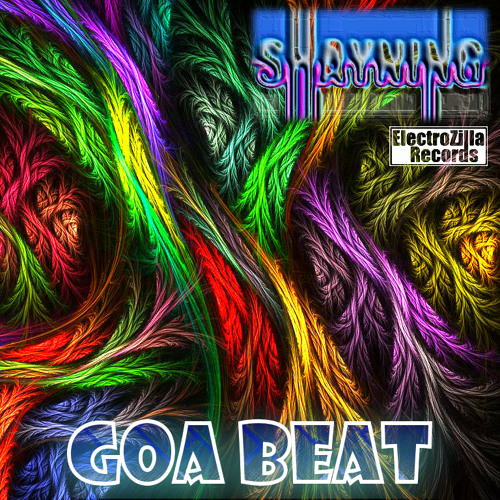 Shayning - GOA Beat