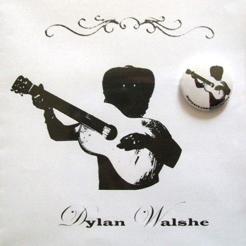 Dylan Walshe - Cut It Down © (Demo) One Take 'Live' Recording Recorded By Rosco of Spacemen 3