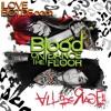 Blood On The Dance Floor - X x 3