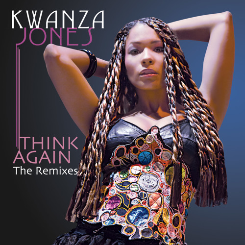 Think Again -The Remixes