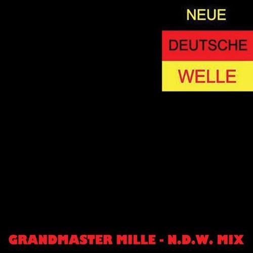 Neue Deutsche Welle Mix