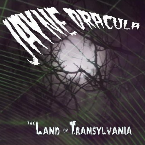 The Land of Transylvania commercial