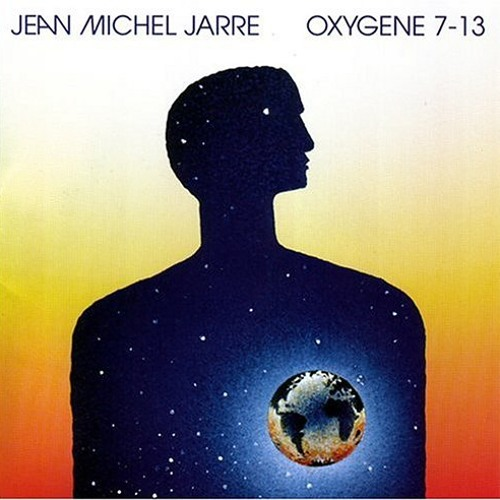 Jean Michel Jarre Oxygene 8 remix