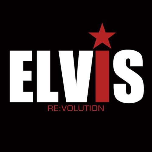 Elvis Presley Spankox Remix