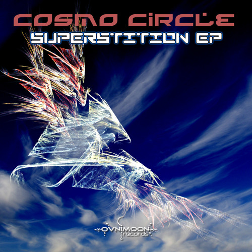 Cosmo Circle - Superstition EP
