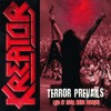 kreator - hordes of chaos (live at rockhard)