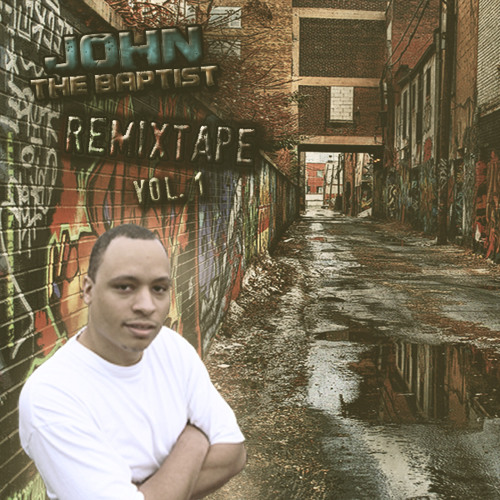15 Lecrae - Crossover (John the Baptist Remix)