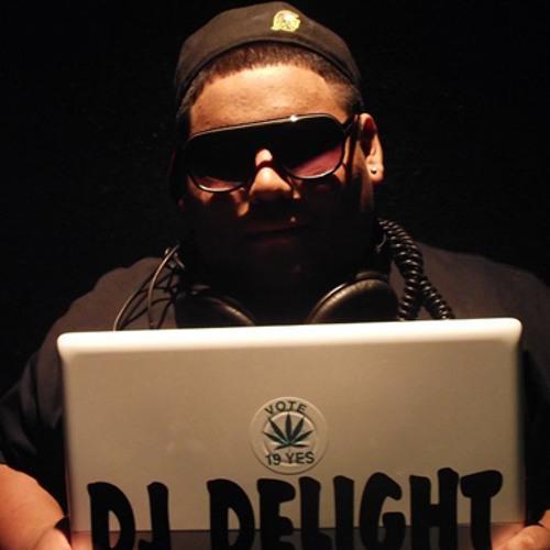 Dj Delight - Funky Tune (Original Mix)