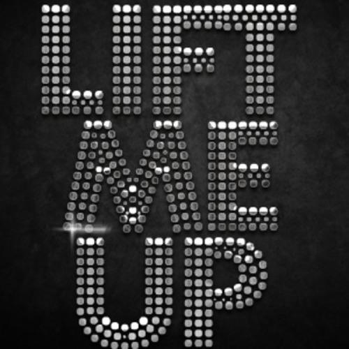 DUO-P!  LIFT ME UP (Original Mix)