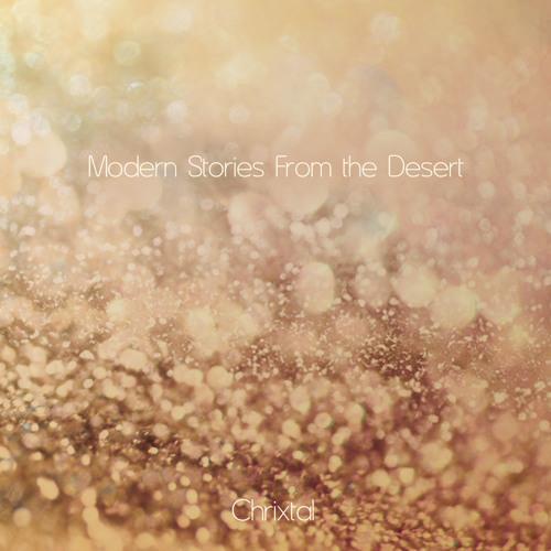 Modern Stories From The Desert