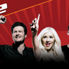 The Voice  Team Adam Levine - With a Little Help from My Friends