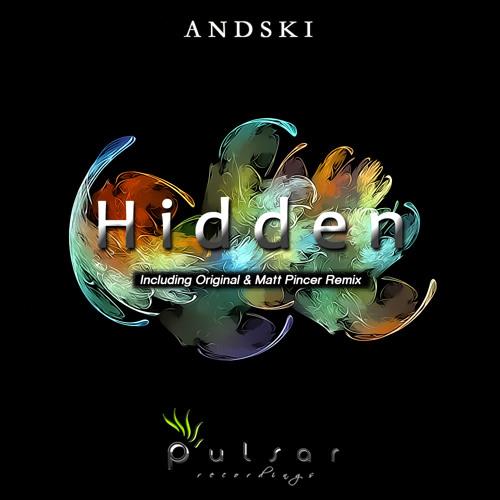 Hidden (Original Mix) [Pulsar Recordings]