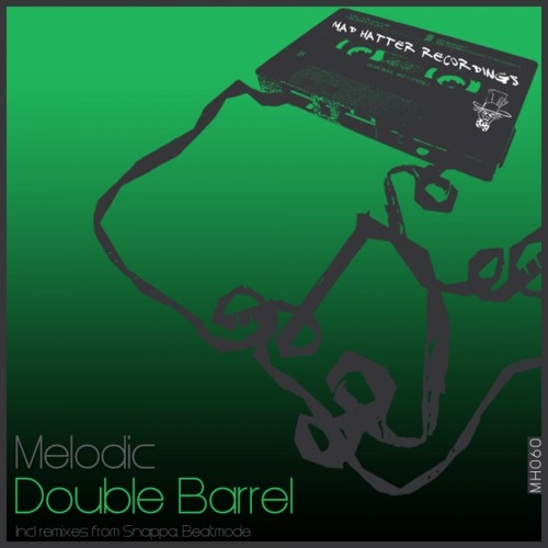 Melodic Double Barrel Beatmode mix