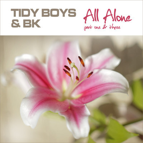 Tidy Boys & BK - All Alone (Eddie Hallett Remix)