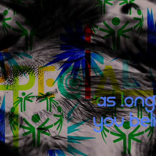 Maddslinky - Special feat. Omar [eN.MasharruPa's 'As Long as You Believe' Mix]