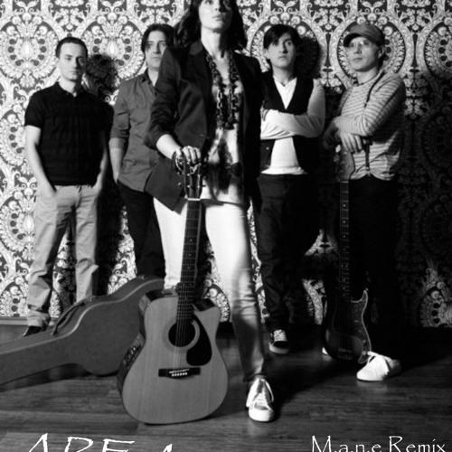 Area - Site Moi Sliki (Dj M.a.n.e Remix)