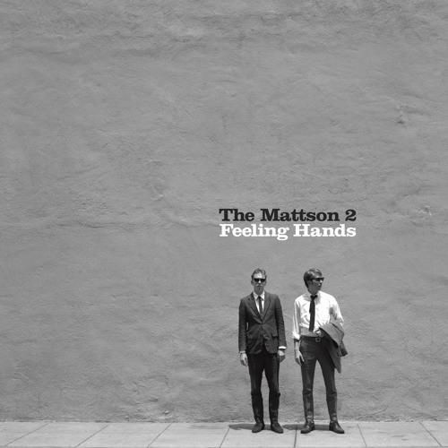 The Mattson 2 - black rain