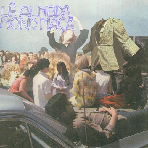 Lê Almeida - Amigo Comprimido