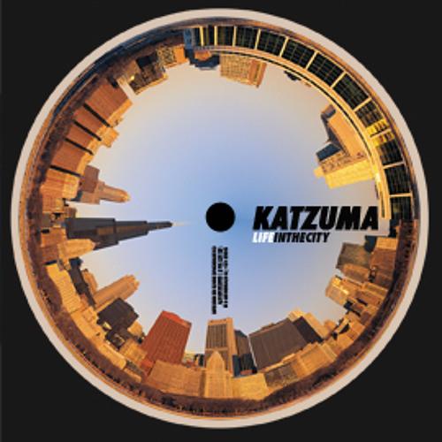 Katzuma - Life In The City