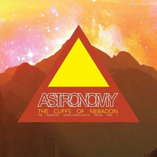 ASTRONOMY ::: Astrophysical Psychic Coma Phenomena