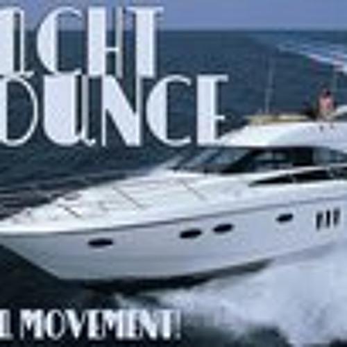 Yacht Bounce