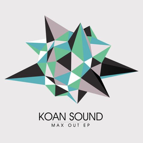 Koan Sound - One Hand Clap (Concordia ReFix) DL link in description!