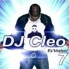 Dj cleo (South africa) - im your dj