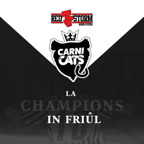 La Champions in Friûl