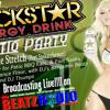 BeatzRadio.com and Rockstar Energy @ The Stretch Pub in Fort Sask, AB