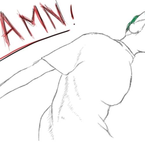 Hot Ass Beat Clap (Wrex Mason Version)