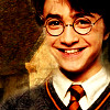 Harry potter audio challenge