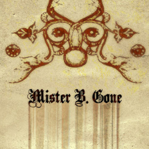 MisterB.Gone[320download]
