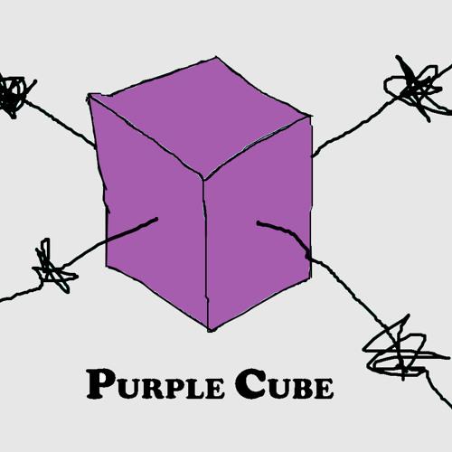 Purple Cube (Demo)