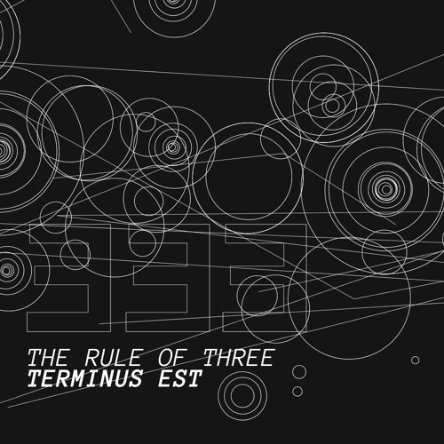 The Rule of Three - Porcelain