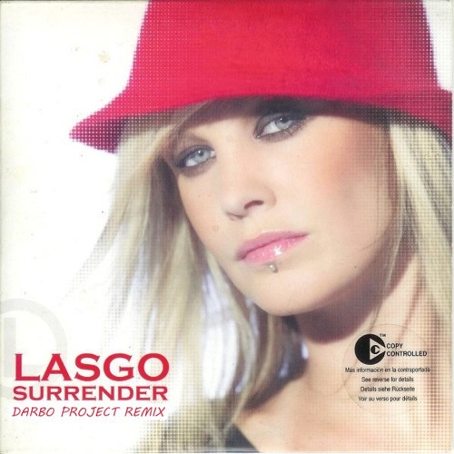 Lasgo - Surrender [Darbo Project 2011 Club Mix]