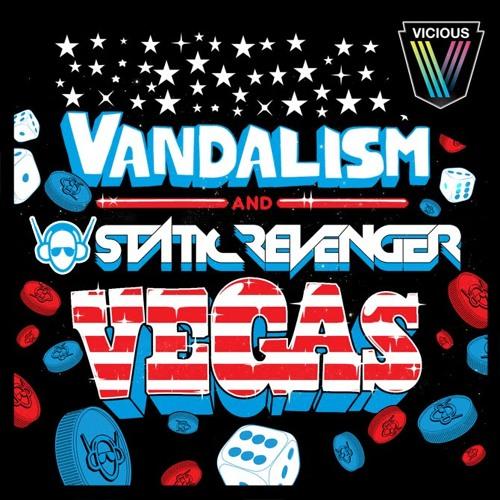 Afrojack vs. Vandalism & Static Revenger - Doing It In Vegas (Kaiz0r Mashup)