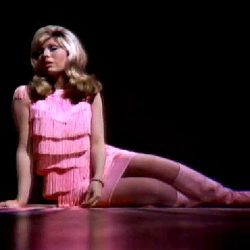 Nancy Sinatra - Bang Bang (HypnOpaediC Dubstep Remix)