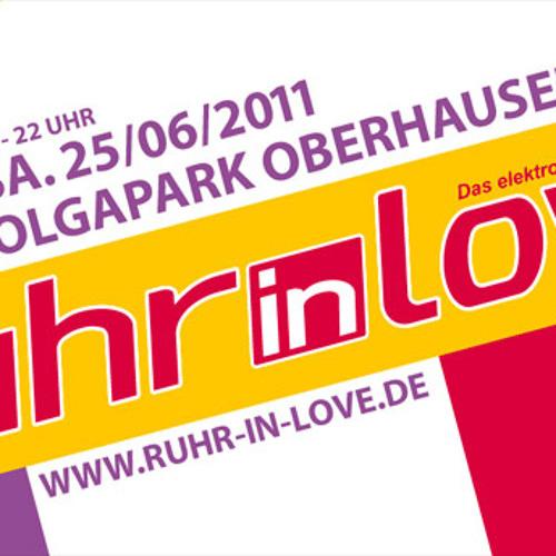 Trance Arts presents RBL Allstars - Ruhr in Love 2011 (Original Mix)