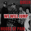 LACA/Digital Crime - We Will Jump (House Of Pain & Queen) electro rock