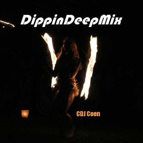 DippinDeepMix on Mixhour 83 Radio Fajet