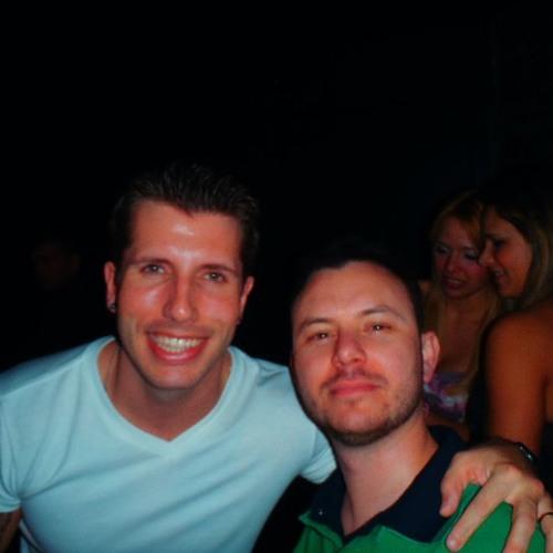 Eduardo Vallejos + Daniel Dalzochio live @ PVT, Alphaville / SP - 01.05.2011 pt2