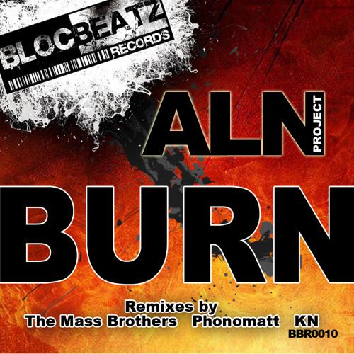 ALN Project - Burn