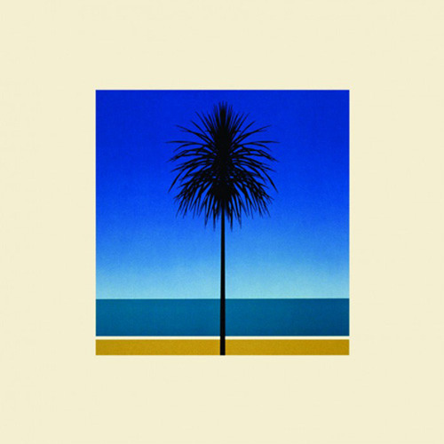 METRONOMY - THE BAY (ROMERO REMIX)