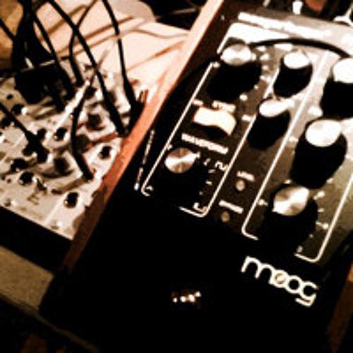 Boss DR55 & Modular Synth