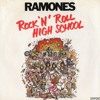 The ramones - rock n roll high school (del piero edit)